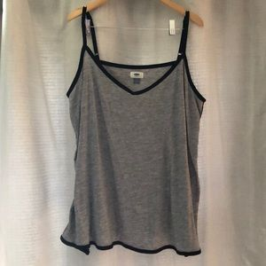 Old Navy tank top. 3x